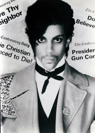 Prince - pożegnanie księcia muzyki i ikony mody