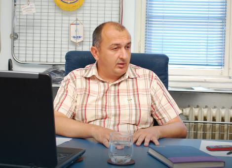 Aleksandar Bursić