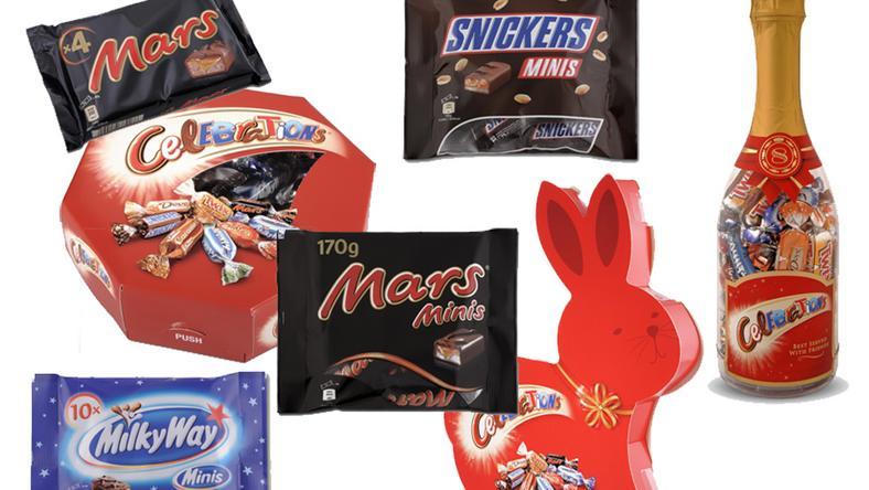 A MARS önként visszahívja bizonyos gyártási számú termékeit
