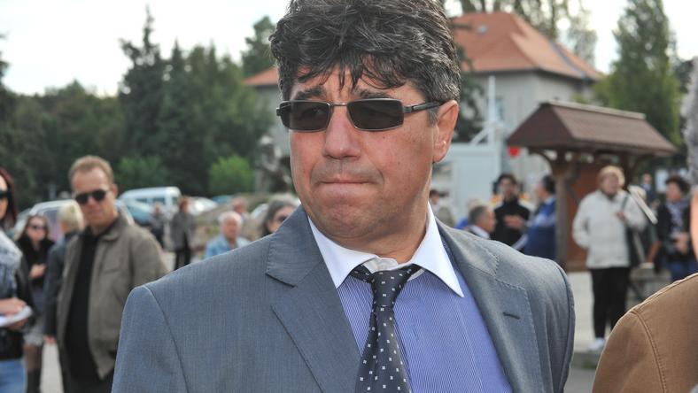 Nemcsák Károly házassága válságban /Fotó: Oláh Csaba