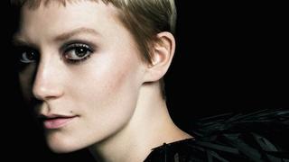 Mia Wasikowska w kampanii nowego zapachu Prady