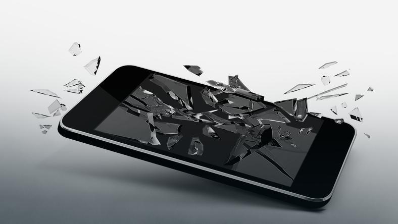 iPhone zabił młodą kobietę