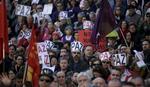 Više od polovine Španaca protiv učešća u udarima na IS
