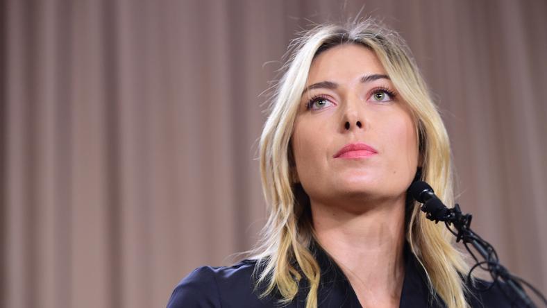 Sarapova azt állítja figyelmetlen volt / Fotó: AFP
