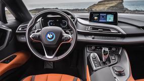 Trzy nowości od BMW: i8 oraz X2