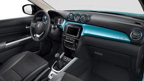 Nowe Suzuki Vitara - znamy polskie ceny