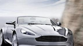 Aston Martin Virage powraca