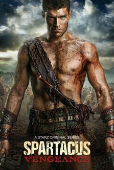 Spartakus: Zemsta (serial)
