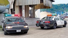Chevrolet Caprice Police Car 9C1 - postrach bandytów