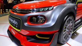Paryż Motor Show 2016: Francuska myśl techniczna gospodarzy targów
