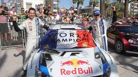 Rajd Hiszpanii 2014: Ogier mistrzem Świata