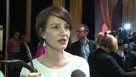 Maja Ostaszewska: ról, które są prawdziwymi wyzwaniami, jest niewiele
