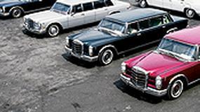 Mercedes-Benz 600 - Gdybym miał 100  tys. euro...