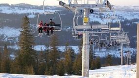 Polska - najlepsze tereny narciarskie