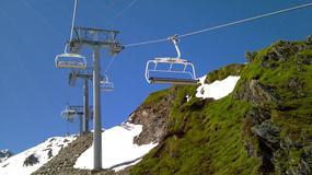 Andora - wiosenne narty w Pirenejach