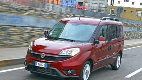 Znamy już ceny nowego Fiata Doblo