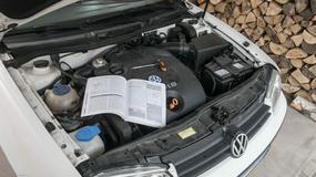 Samodzielnie serwisujemy VW Golfa IV 1.9 TDI
