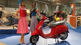 7 Ogólnopolska Wystawa Motocykli i Skuterów (fotorelacja)