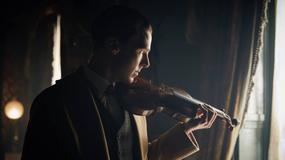 """Sherlock i upiorna panna młoda"" 9 stycznia w BBC Brit"