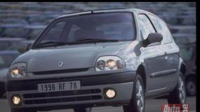 Renault Clio & Renault Twingo - Dziecinnie proste?