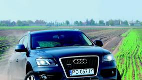 Audi Q5 2.0 TDI - Znak jakości Q (5)