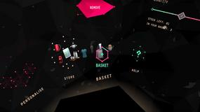 Pierwszy sklep w technologii VR