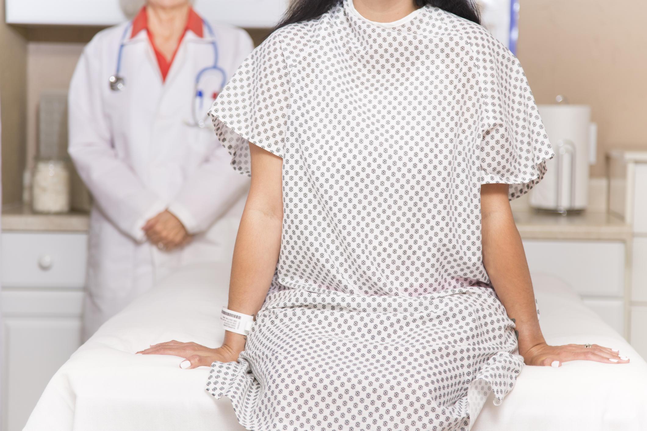 petefészekrák vagy endometriózis)