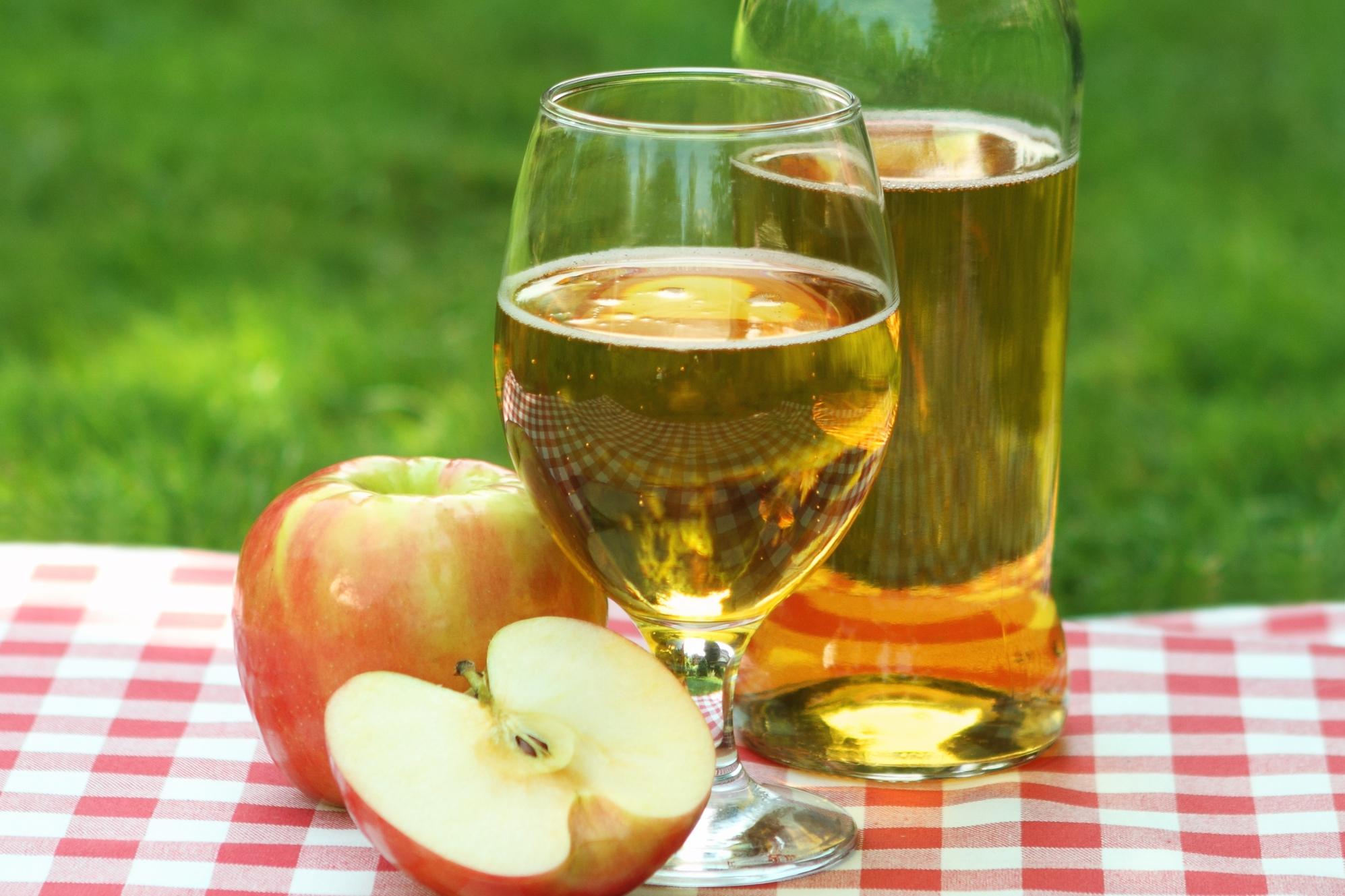 Яблочный сидр в домашних условиях. Домашний сидр 83