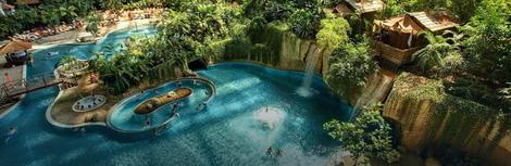 Tropikal Ajslends