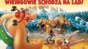 Asterix i Wikingowie - plakaty