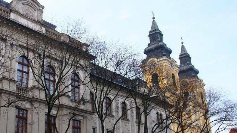 Szent József Gimnázum, Debrecen / Fotó: Facebook