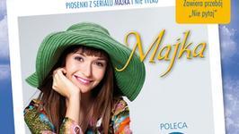 """Soundtrack do serialu """"Majka"""" już 30 kwietnia"""