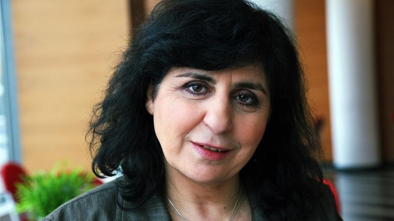 Eleni (fot. Reporter)