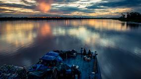 Epicka podróż po najdłuższej rzece świata