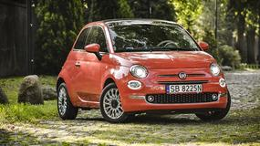 Fiat 500 1.2 - zabawka | TEST
