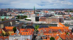 Nowe połączenie lotnicze SAS z Wrocławia do Kopenhagi