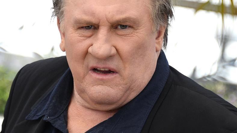 Depardieu az utóbbi időben inkább a botrányairól híres, mint a filmjeiről /Fotó: Northfoto