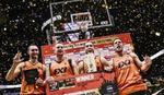 Srbi vladari planete: Novosadski basketaši prvaci sveta!