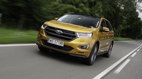 Ford Edge 2.0 TDCi Sport - swój czy obcy?