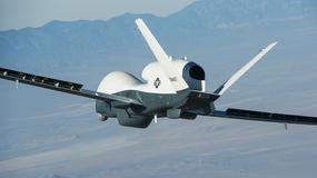 MQ-4C Triton - największy dron świata