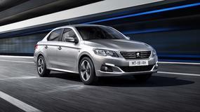 Peugeot 301: ceny nowego modelu od 42 500 zł