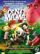 Dino mama 3D