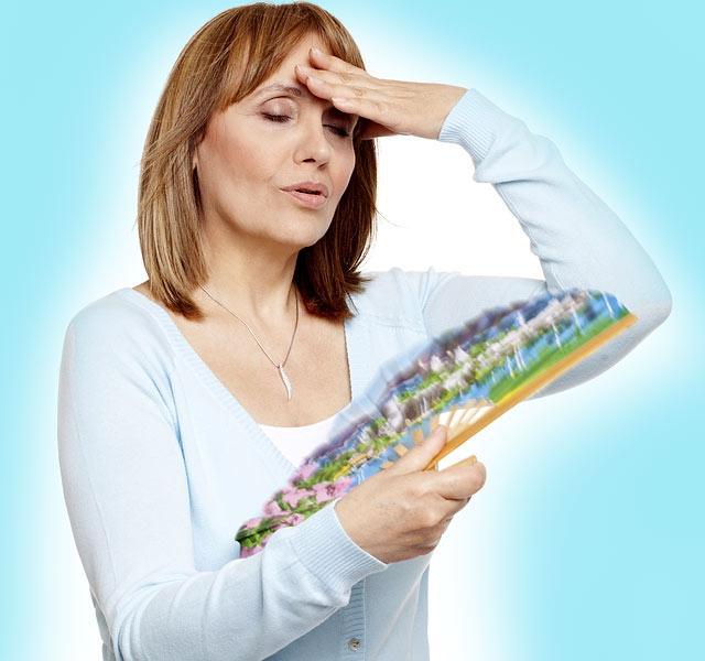 hormonzavar tünetei