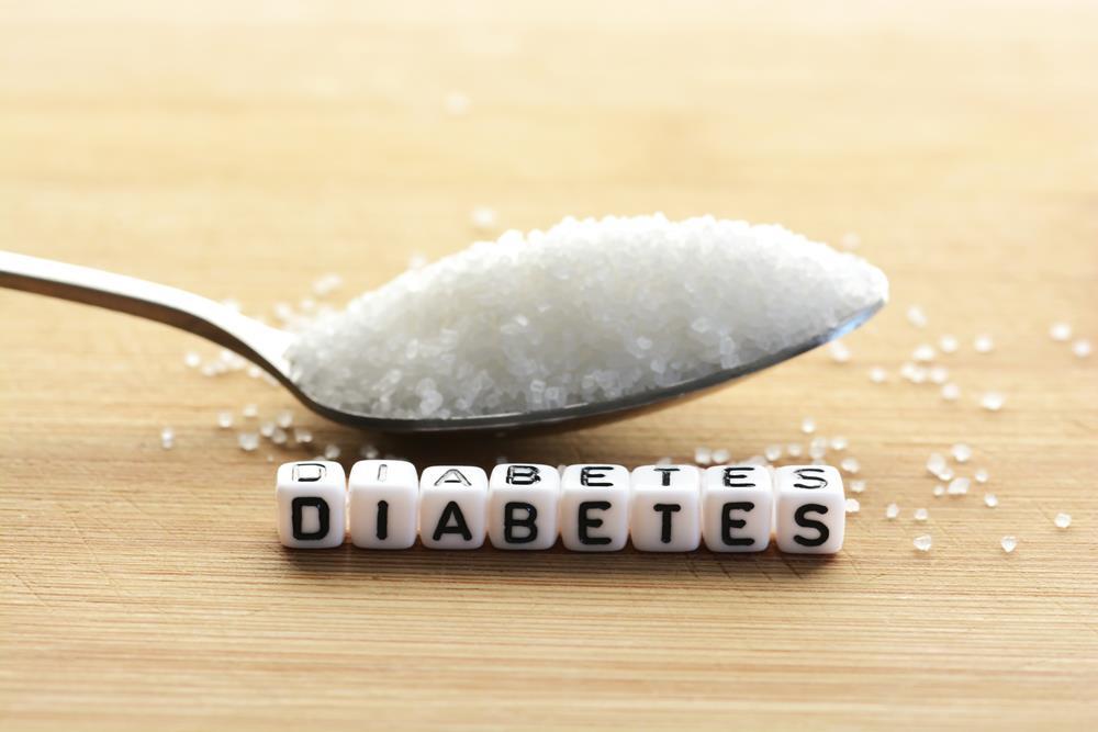 Podwyższony cukier jak schudnąć