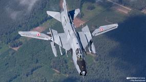 Suchoj Su-22 – najstarszy samolot bojowy wykorzystywany przez Siły Powietrzne Rzeczypospolitej