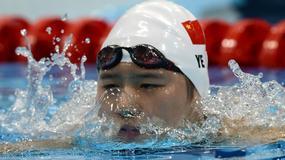 Mistrzowie olimpijscy z Chin zostali sowicie wynagrodzeni...