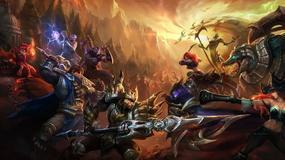 """Studenci organizują turniej w """"League Of Legends"""""""