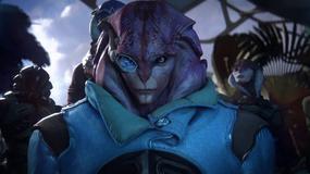 Mass Effect: Andromeda - garść nowych screenów i now informacje o grze