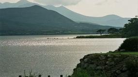 """Irlandia - """"dziki zachód"""""""