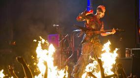 """Behemoth w Warszawie: """"Phoenix Rising Tour 2011 - XX years"""""""
